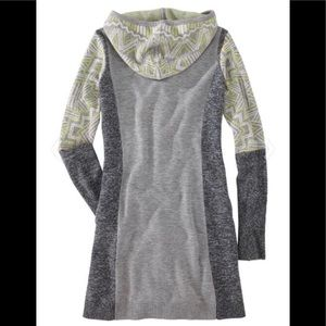 Title nine Sweaters -  Title nine long tunic sport sweater NWT L